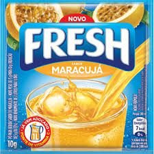 REFRESCO FRESH 10G MARACUJA