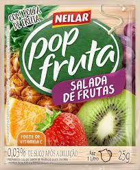REFRESCO POP FRUTA 25G MIX DE FRUTAS