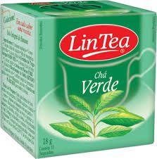 CHA LIN TEA 18G VERDE