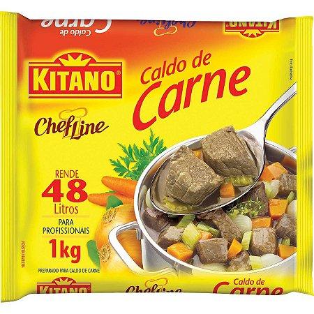 CALDO KITANO 1,010G CARNE