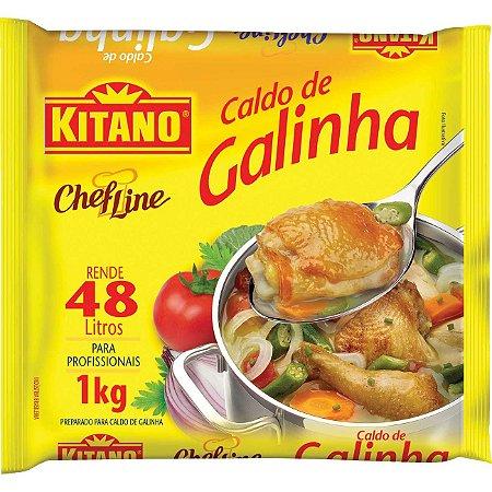 CALDO KITANO 1,010G GALINHA
