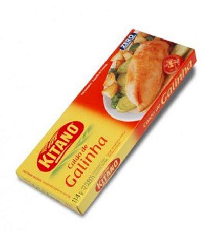 CALDO KITANO 114G GALINHA