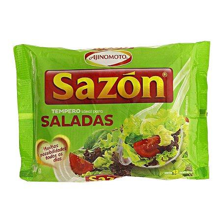 SAZON PARA SALADAS VERDE 60G