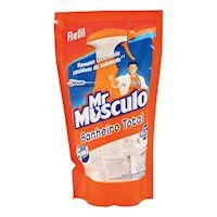 LIMP MR MUSCULO 5EM1 400ML BANH DESC 30% REFIL