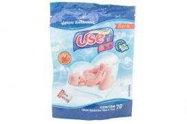 LENCOS UMEDECIDOS USE IT BABY REFIL C/70 UNDS