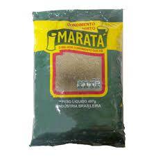 CONDIMENTO MISTO MARATA 497GR