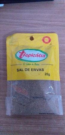 SAL DE ERVAS 30G TROPICALIA