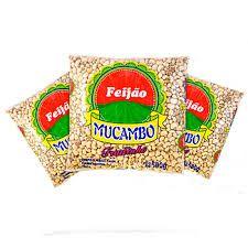 FEIJAO MUCAMBO FRADINHO 500G