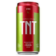 BEBIDA ENERG DRINK TNT 269ML CITRUS
