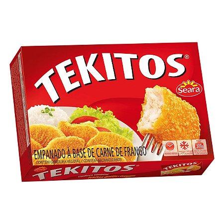 TEKITOS SEARA 300G