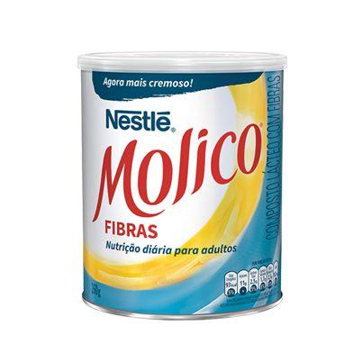 LEITE PO MOLICO 280G DESNATA FIBRAS