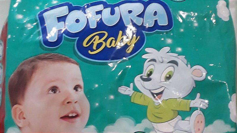 FRALDA FOFURA PRATICO  XG 18UNDS