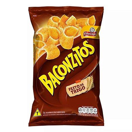 SALG ELMA CHIPS 55G DORITOS BACONZITOS