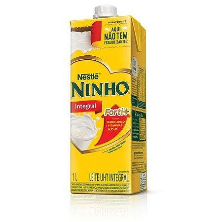 LEITE LIQUIDO NINHO 1L INTEGRAL