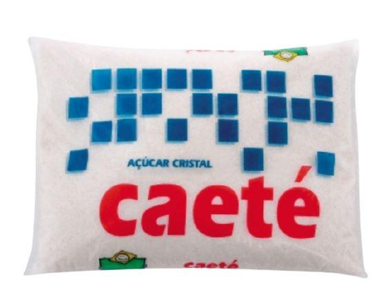 ACUCAR CRISTAL CAETE 1KG