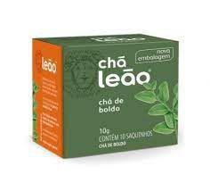 CHA LEAO 10G BOLDO