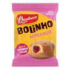 BOLINHO BAUDUCCO 40G MORANGO