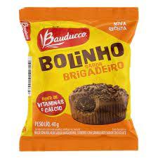 BOLINHO BAUDUCCO 40G BRIGADEIRO