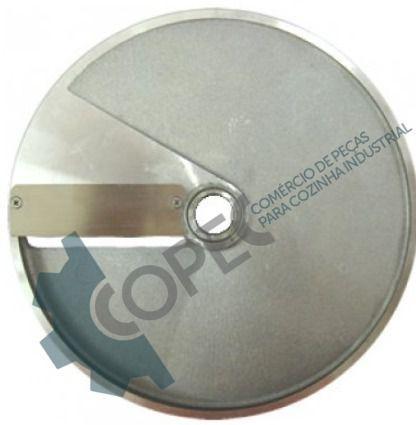 Disco Fatiador 10mm Processador Alimentos Skymsen