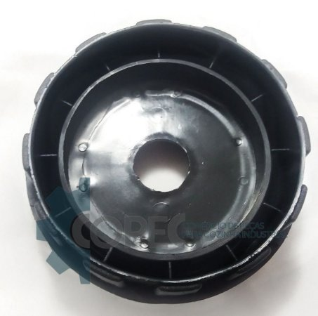 Base do Copo Liquidificador sem Rosca 1,5L Spolu