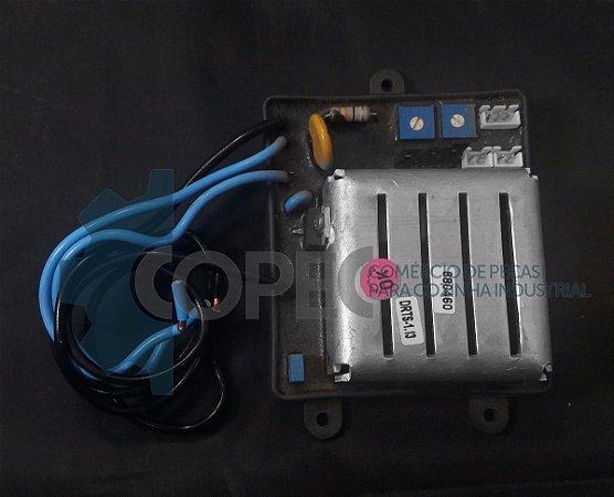 Placa Monofásica Timer 800w Liquidificador LT LI Skymsen