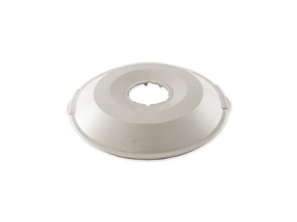 Tampa Plástica Cinza Liquidificador LAR-4 LQL 4 6 Metvisa