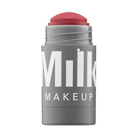 Mini Lip Werk and Cheek Milk Makeup