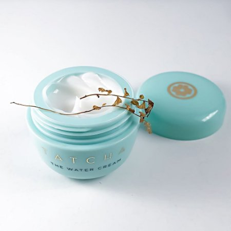 Mini Máscara The Water Cream Tatcha
