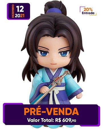 [Pré-venda] Nendoroid #1632 The Legend of Qin: Zhang Liang