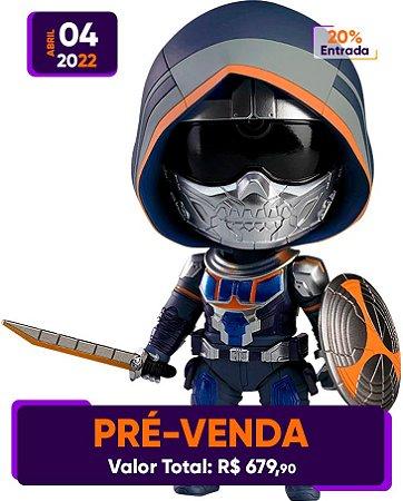[Pré-venda] Nendoroid #1675 Black Widow: Taskmaster