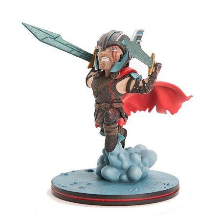 Thor: Ragnarok Q-Fig Diorama Max Vinyl Figure - Original