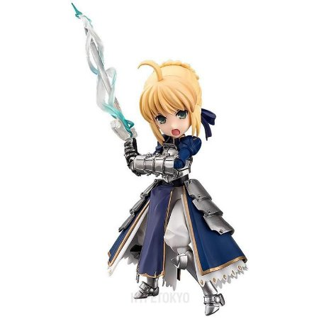 Parfom #006 Saber [Unlimited Blade Works] -Original-