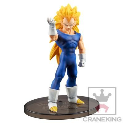 Dragon Ball Heroes Vegeta Super Saiyan 3 - Original