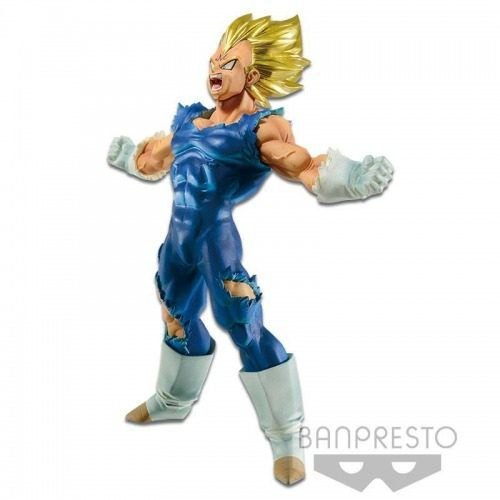 Dragon Ball Z - Blood of Saiyan Vegeta​​ (Majin Vegeta) - Original