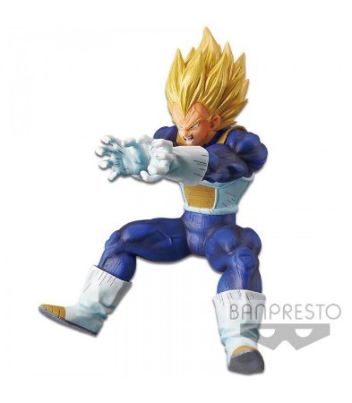 Dragon Ball Z - Vegeta Final Flash! Original