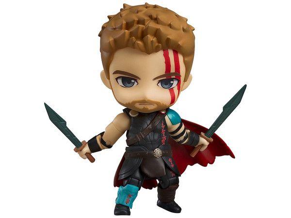 Nendoroid #863 - Thor: Ragnarok Edition [Thor: Ragnarok] - Original