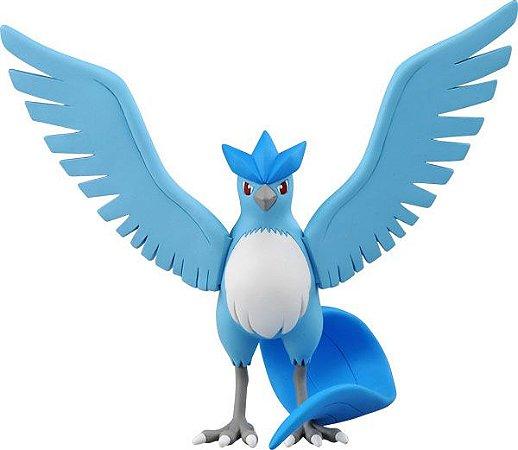 Pokémon MonCollé EX EHP-03 Articuno Original