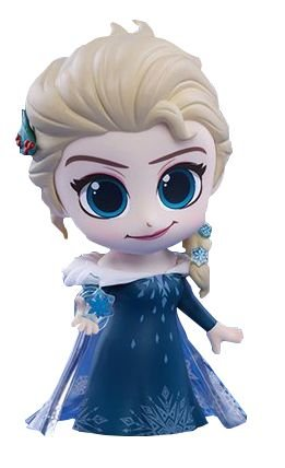 "CosBaby ""Olaf's Frozen Adventure"" Elsa Original"