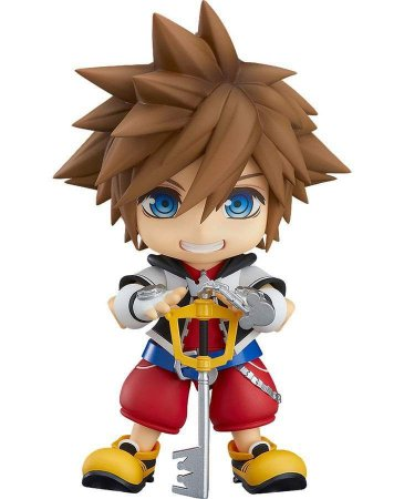 Nendoroid #965 Kingdom Hearts Sora -Original-