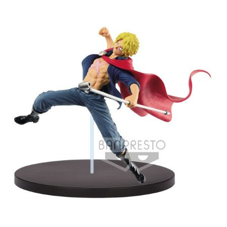 One Piece - World Figure Colosseum Sabo - Original