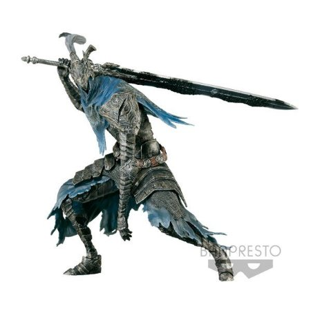 Dark Souls Sculpt Collection VOL.2: Artorias The Abysswalker Original