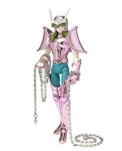 Cloth Myth Shun de Andrômeda V1 Revival Original
