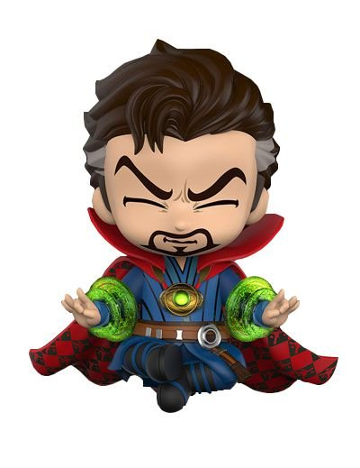 CosBaby Avengers: Infinity War Dr. Strange (Future Foresight Edition) Original