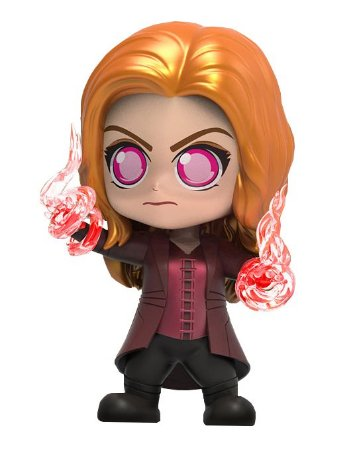 CosBaby Avengers: Infinity War Scarlet Witch Original