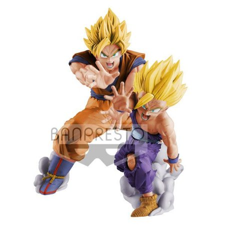 Dragon Ball Z VS Existence Goku & Gohan Original