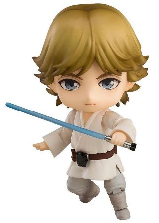 Nendoroid #933 Luke Skywalker Star Wars Episode 4: A New Hope -Original-