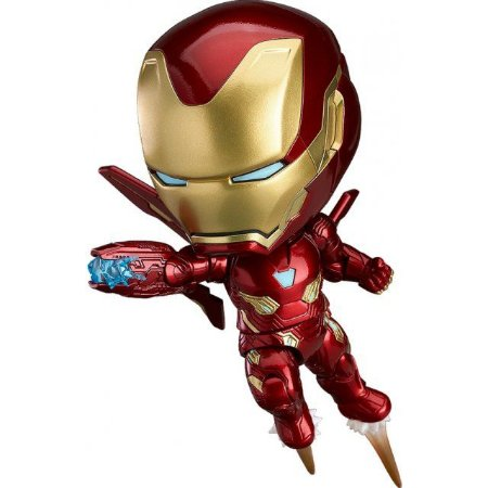 Nendoroid #988 Avengers: Infinity War Iron man Mark 50 -Original-