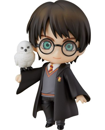 Nendoroid #999 Harry Potter -Original-