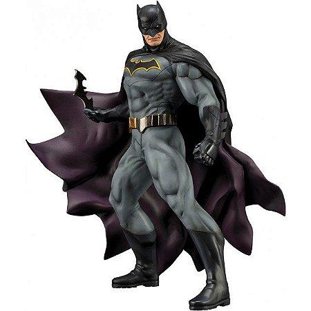 ARTFX+ Batman REBIRTH (Relançamento) -Original-
