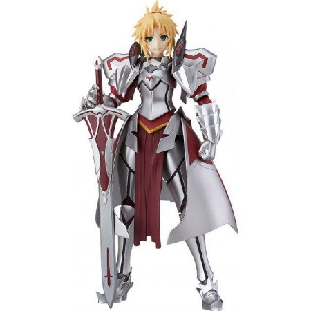 figma #414 Fate/Apocrypha Saber of Red Mordread -Original-